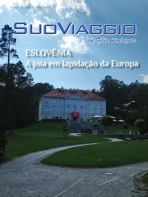 SuoViaggio Revista N. 27 - Maio 2019 - Ano V